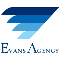 Evans Agency logo